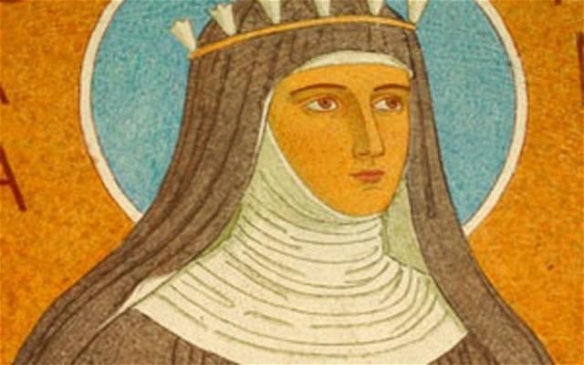 Hildegard of Bingen (1098-1179)