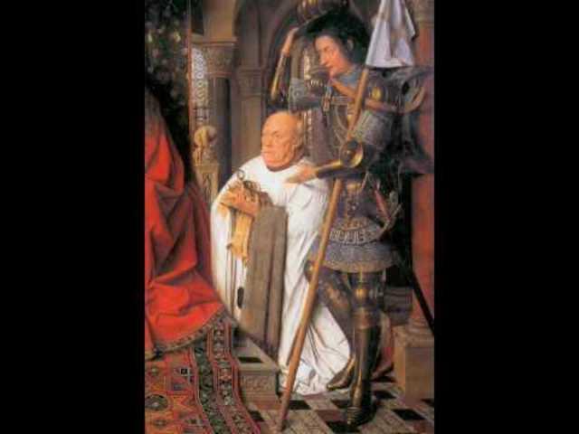 Pierre de La Rue (1452-1518)
