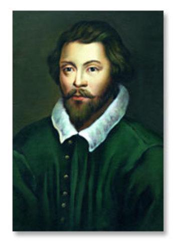 William Byrd (1540-1623)