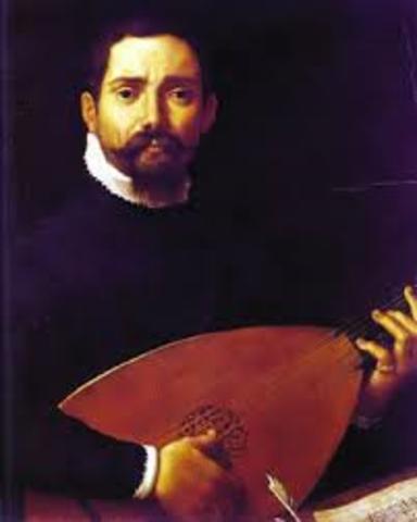 Giovanni Gabrieli (1554-1612)