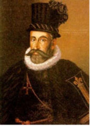 Andrea Gabrieli (1532-1585)