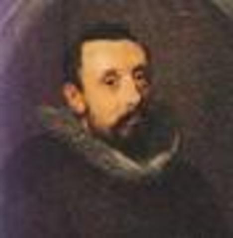 Samuel Scheidt (1587-1653)