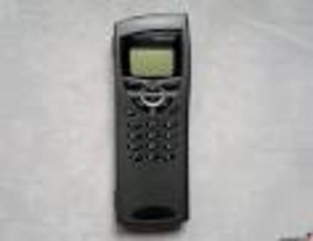Nokia 9110i