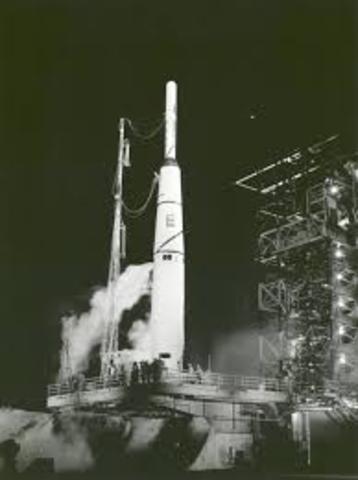 Pioneer I