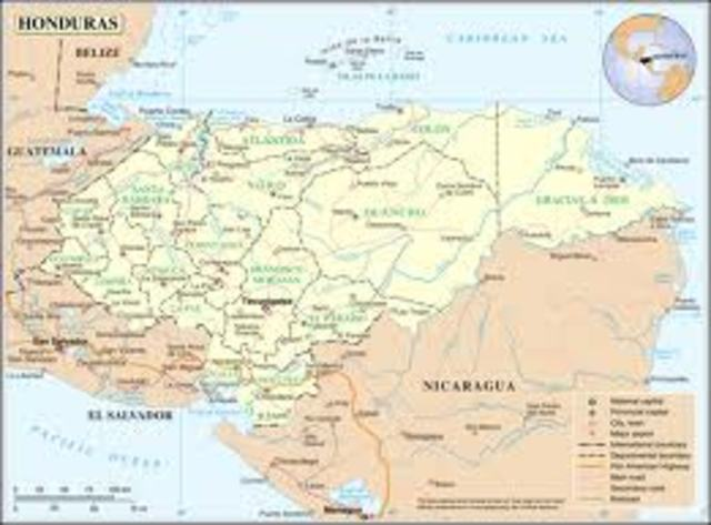 Fondo de Paz: El Salvador y Honduras