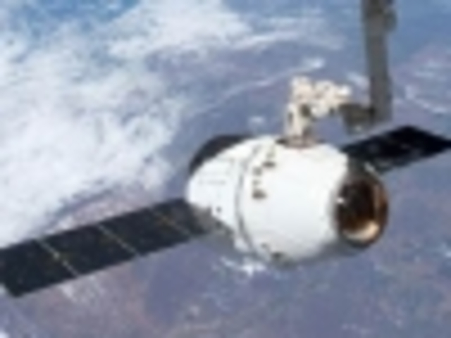 SpaceX 6