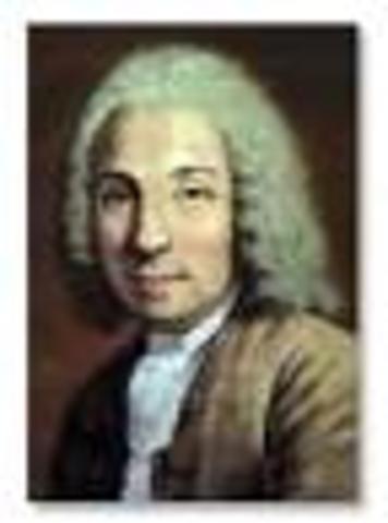 Johann Stamitz (1717-1757)