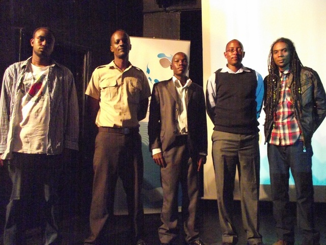 African Knowledge Exchange Digital Creative Media course is launched by GESCI.