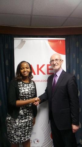 GESCI hosts AKE Innovation Policy Forum in Nairobi, Kenya