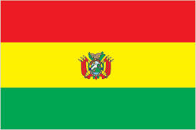 GESCI signs MoU with Bolivia