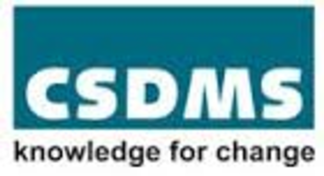 GESCI signs MoU with CSDMS