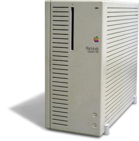 Macintosh Quadra 700
