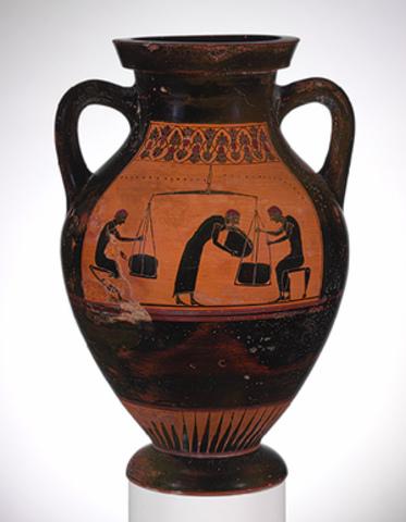 540 BC