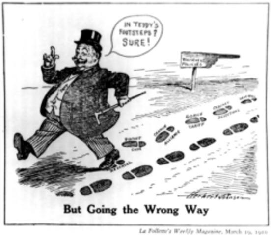 Imperialism: Dollar Diplomacy