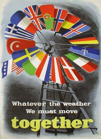 Cold War: Marshall Plan