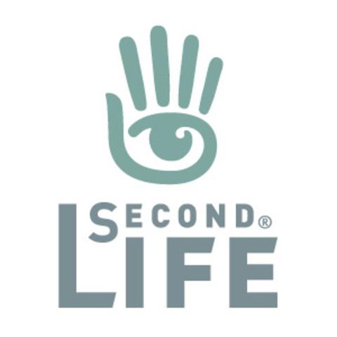 Second Life Virtual World Launch