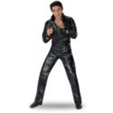Elvis Gyrates on Ed Sullivan's Show