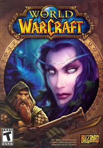 World of Warcraft launches
