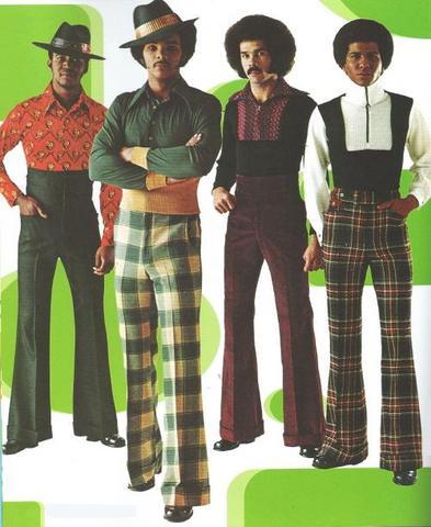 Black Fashion Trend RISING!!!!