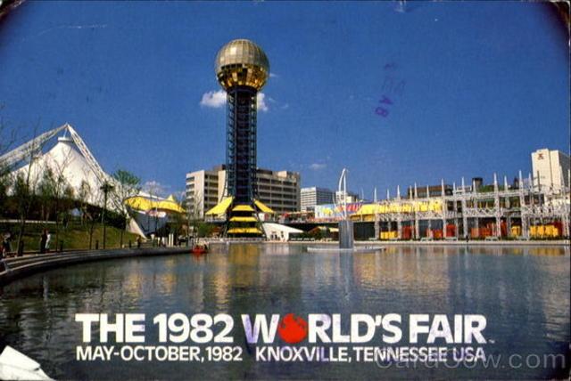World's Fair - Social