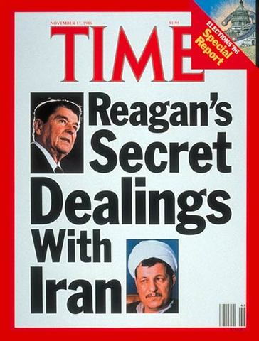 Iran-Contra - Foreign Policy