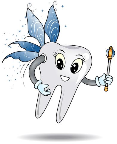 Yo caí mi primero diente doce de junio dos mil y dos.