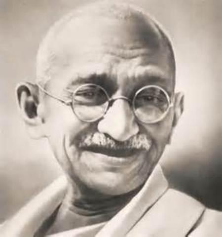 Gandhi is Assassinated