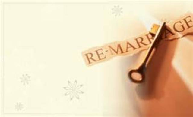 Remarried