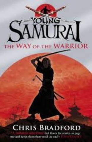 samuri the way of the warrior