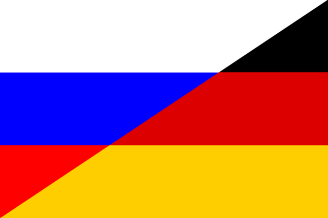 Germany warns Russia to stay out of it