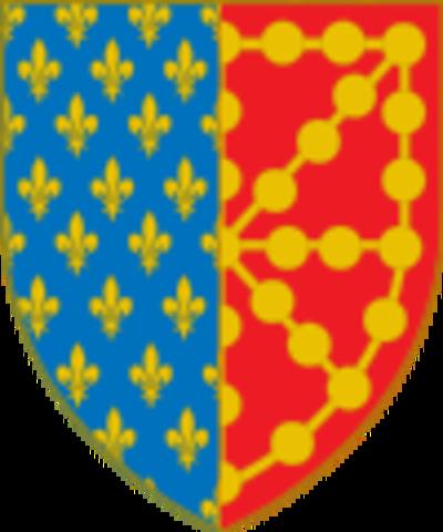 """Felipe IV de Francia y de Navarra """"El hermoso"""""""