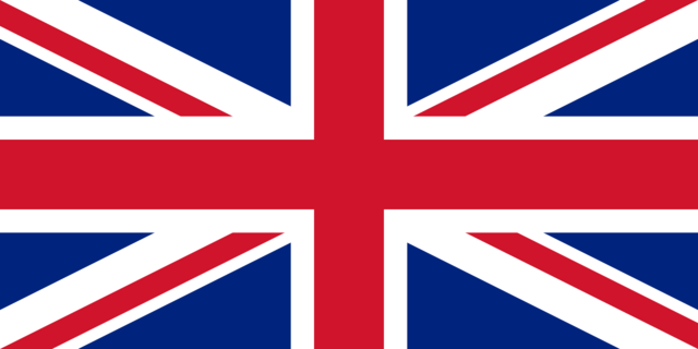 The United Kingdom declares war on Austria and Hungary