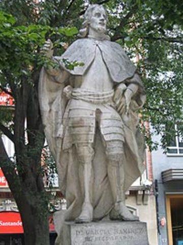 Sancho VI, el Sabio