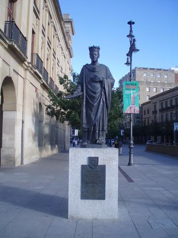 Carlos III el Noble.