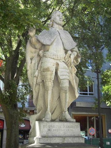 García V Ramirez
