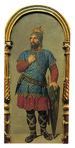 Sancho Garcés I