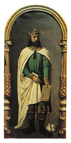 """Sancho Garces III """"el mayor"""""""