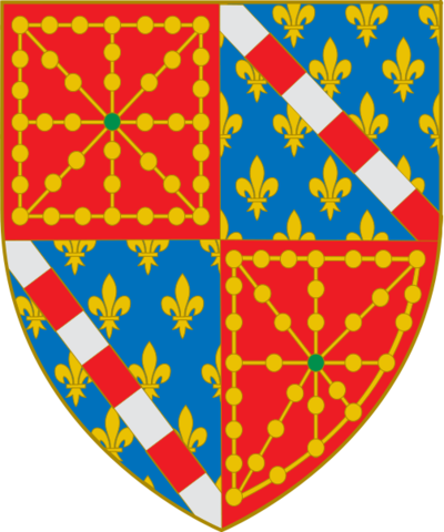 """Carlos II """"el Malo"""""""