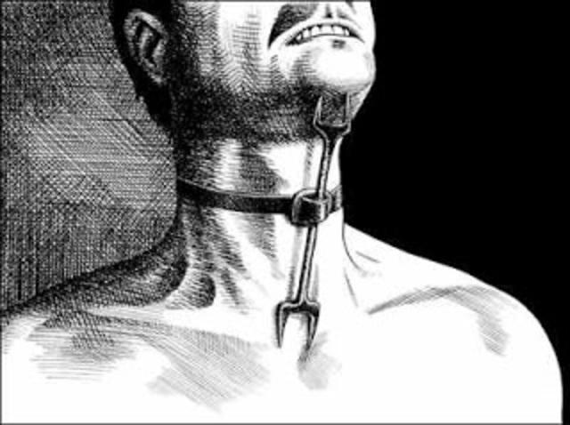 Punishment for heresy