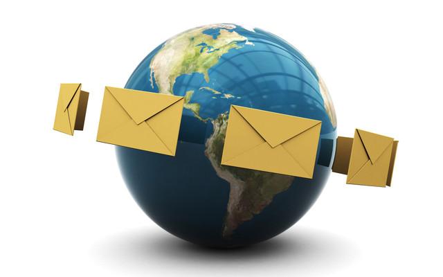 Создание почты