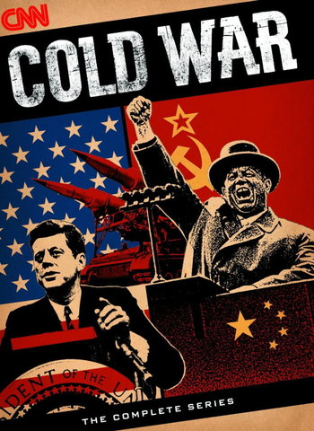 Cold War ends - Foreign Policy