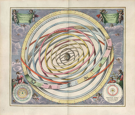 Ptolemy Completes the Almagest