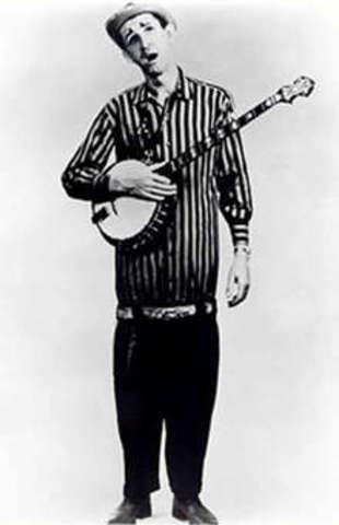 David ''Stringbean '' Akeman Born