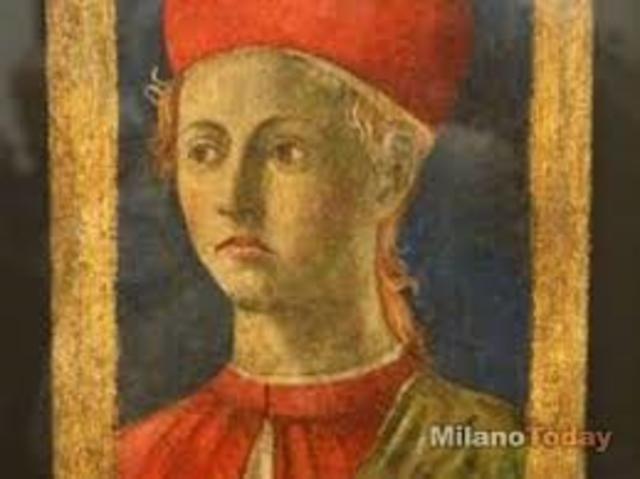 Maestro Piero 1300-1350