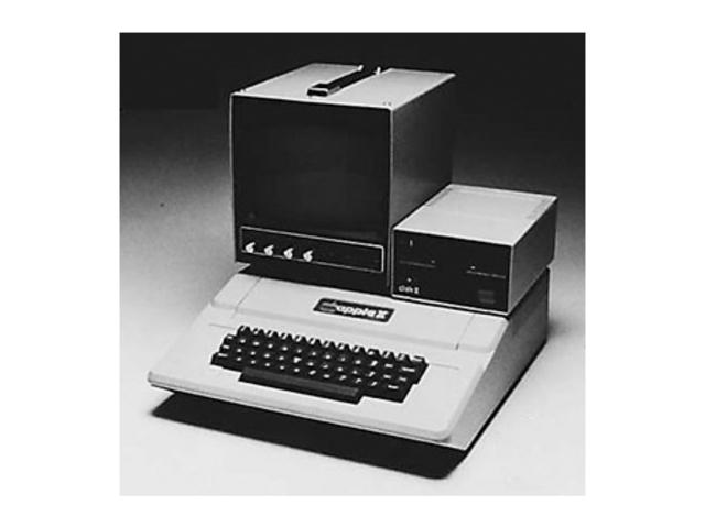 CUARTA GENERACIÓN: 1971