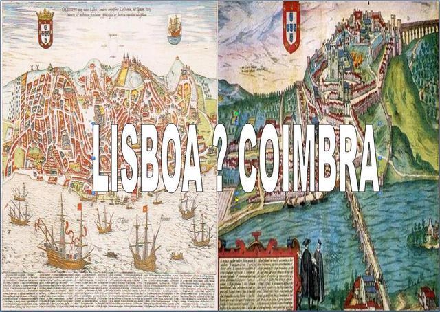 Nesta data, provavelmente, nasceu, Luís de Camões...