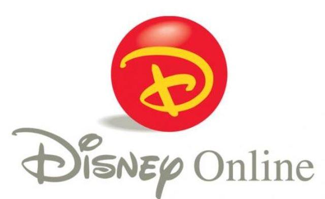 Disney Online is formed