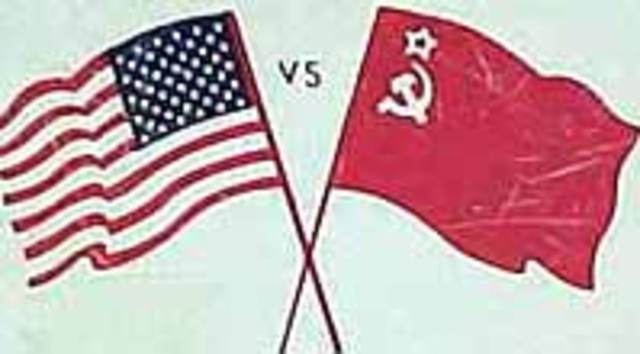 U.S. and U.S.S.R.