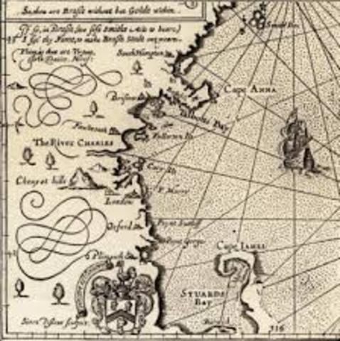 Plymouth Bay Colony