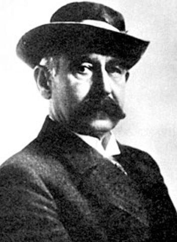 Xaver Scharwenka (1850-1924)